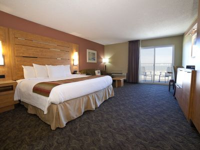 Photo for DeSoto Beach Hotel Rooms
