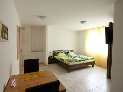 Photo for Apartment 2, 28 qm, 1 Wohn-/Schlafzimmer, max. 2 Personen