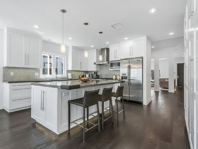 Photo for Gorgeous, New, Modern, Fully Furnished Smart Home in the Heart of Los Angeles