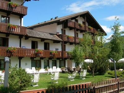 Photo for Holiday apartment Stern (La Villa) for 5 persons with 1 bedroom - Holiday apartment