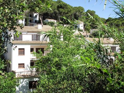Photo for Apartment S'Esquirol (SAR132) in Sa Riera - 7 persons, 2 bedrooms