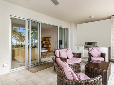 Photo for 3BR Apartment Vacation Rental in Palm Cove, QLD