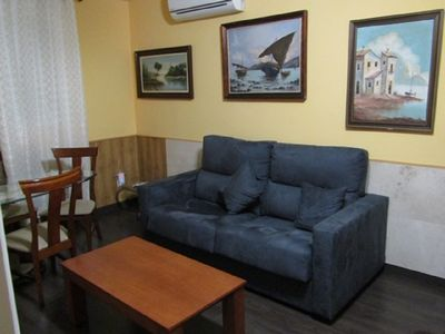 Photo for Apartment 5 Minutes Aranjuez 100m² -2 Rooms Heating / Air WiFi