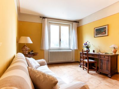 Photo for Sol Apartment in the heart of Barga.