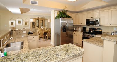 Photo for Luxurious 5BR Oceanfront Condo at top-rated, 4-Diamond North Beach Plantation!