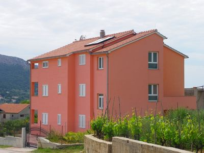 Photo for Apartments Margita, (15347), Grebaštica, Sibenik riviera, Croatia