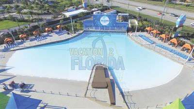 H2O Waterpark just 4 miles away! - Purchase Discounted Tickets from us for just $30 per person!  Nearly 40% off the gate price