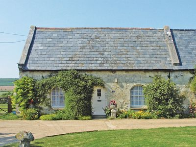 Photo for 3 bedroom Cottage in Newchurch - IC124