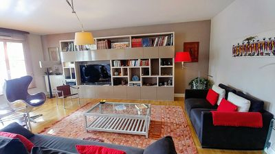 Photo for Beautiful apartment Talence with parking