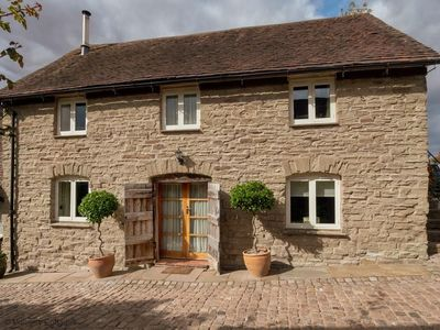 Photo for Apple Press Cottage -  a cottage that sleeps 3 guests  in 2 bedrooms