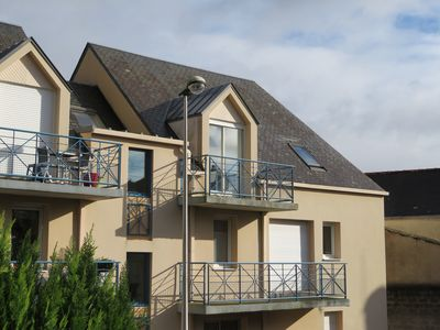 Photo for 1BR Apartment Vacation Rental in Quimper, Bretagne