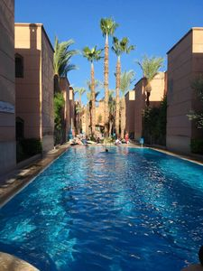 Photo for 3BR House Vacation Rental in Annakhil, Marrakech