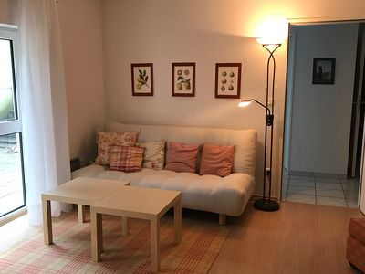Photo for Holiday apartment directly at the nature park Maas-Schwalm-Nette