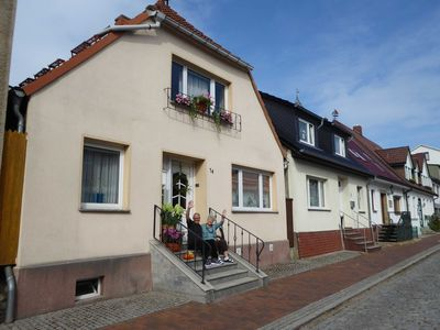 Photo for Apartment Pabst, Germany