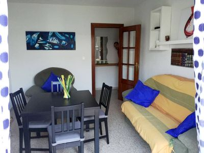Photo for 3BR Apartment Vacation Rental in Granada