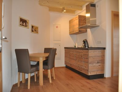 Photo for Apartment in the village between Munich and the Alps