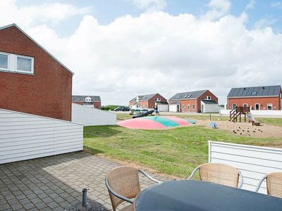 Photo for Modern Holiday Home in Romo with Swimming Pool