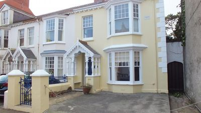 Photo for Frogmore Villa 1 - Four Bedroom House, Sleeps 6