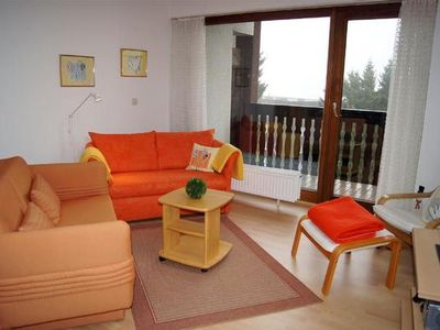 Photo for Apartment Winterberg for 1 - 4 people with 1 bedroom - Apartment in one or Mehrfami