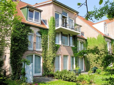Photo for Apartment TOSSENS (TOS160) in Tossens - 2 persons, 1 bedrooms