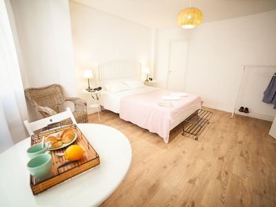 Photo for Fantastic 160m² renovated house with Rooftop Terrace