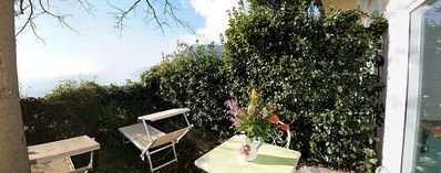 Photo for One bedroom Villa, sleeps 2 in Bomerano with Air Con and WiFi