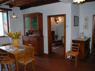 Photo for Vacation home Ai Funtann in Bruzella - 4 persons, 2 bedrooms
