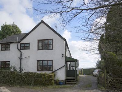 Photo for The Annexe, Higher Lydgate Farmhouse, Postbridge