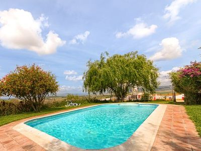 Photo for 8BR Cottage Vacation Rental in Benalup, Cádiz