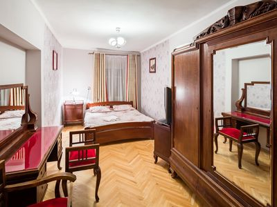Photo for Two bedrooms on Vermensky