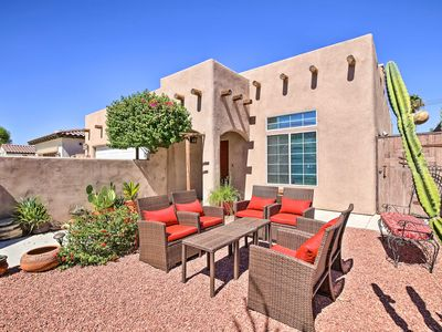Photo for Superb La Quinta Home w/Great Location & Mtn Views
