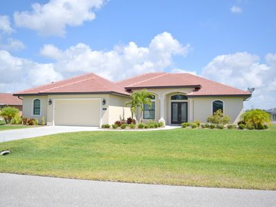 Photo for New Rotonda 3 Bedrooms, 3 Bathrooms, Single-Family Pool Home