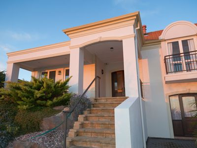 Photo for 3 Story Mansion by Hallett Cove Beach with Pool