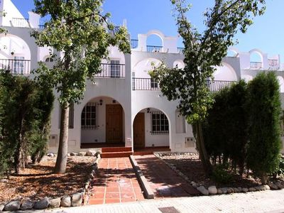 Photo for Holiday apartment Mojacar for 2 - 4 persons with 1 bedroom - Holiday apartment