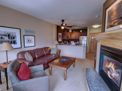 Photo for Silver Mill 8283 River Run 1b with Updated Kitchen by Summitcove Lodging