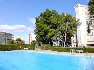 Photo for Apartment Miami Palace in Miami Platja - 4 persons, 2 bedrooms
