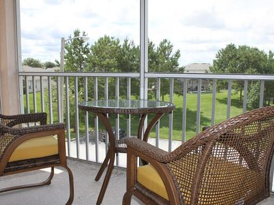 Photo for Luxury Condo with that feeling of a 'Home Away From Home' minutes from Disney