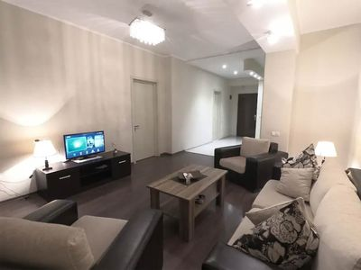 Photo for Perfect Apartment to stay at in Tbilisi for either business or Pleasure