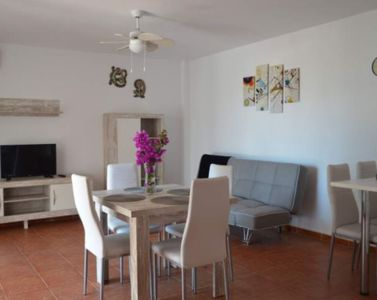 Photo for 106292 - Apartment in Vera Playa