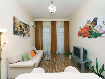 Photo for Apartment near Arena City
