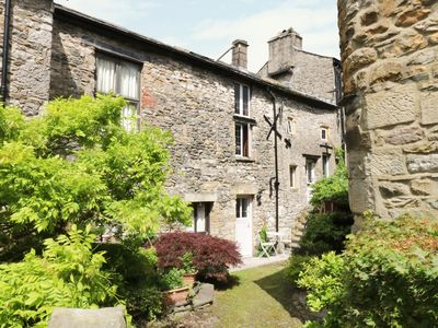 Photo for Courtyard Cottage, KIRKBY LONSDALE