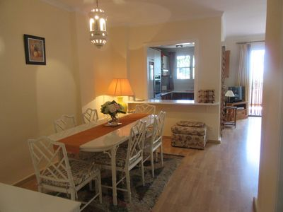Photo for Apartment in Benavista, extremely close to shops, bars & restaurants.