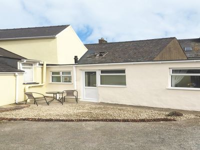 Photo for GWAUN, pet friendly in Fishguard, Ref 956137
