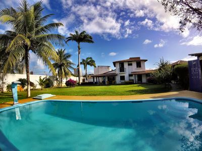 Photo for 5BR Villa Vacation Rental in aracaju, SE