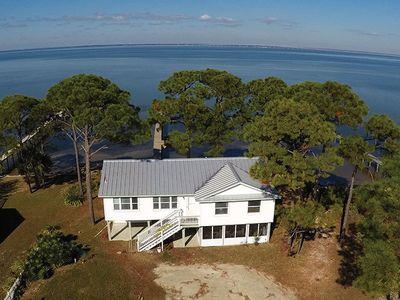 Photo for A FISHING PARADISE AWAITS YOU at this wonderfully remodeled Bay front home