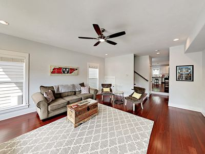 Photo for Brand New 3BR, 2.5BA Nashville Home—Short Drive to Downtown, Opryland