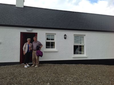Photo for Self Catering Irish Cottage - Derg Cottage at Finn Valley Cottages,
