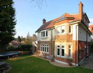 Photo for BOURNECOAST: LARGE MANOR HOUSE which SLEEPS 16 in Branksome Park - HB4638