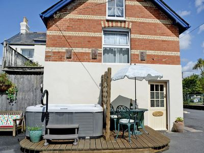 Photo for 1 bedroom property in Bideford.