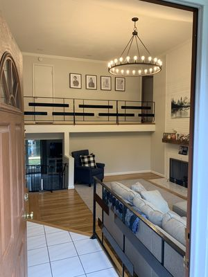 Photo for Family Home near Downtown Bethesda & DC, Red Line / Metro, Easy I 495 access